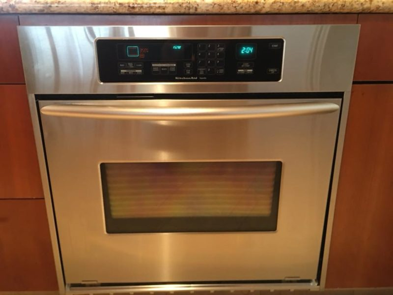 Chicago Kitchen Aid Stove and Oven Repair Service - Chicago ...
