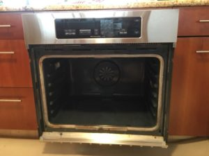 Chicago Kitchen aid stove repair service