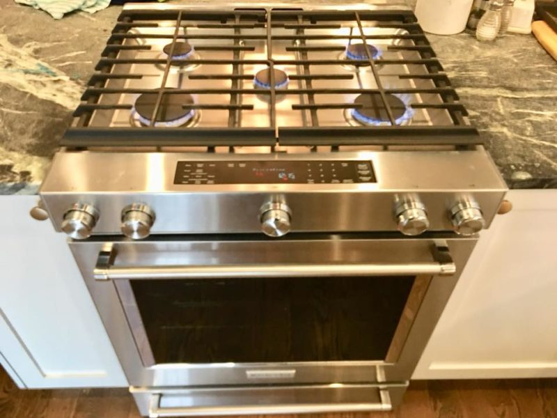 Stove And Oven Repair Service In Chicago Chicago