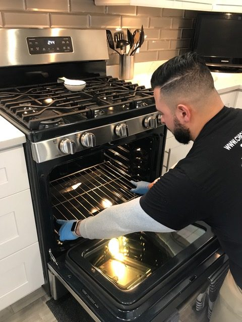 Chicago Stove And Oven Repair Services Chicago Appliance