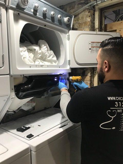 Chicago Dryer Repair Services Chicago Appliance Repair