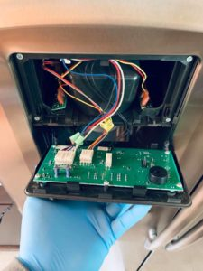 GE Refrigerator Appliance repair service Chicago