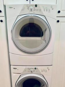 WHIRLPOOL duet dryer repairs