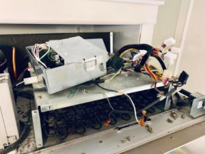 Kitchen Aid Refrigerator Repair Services in Chicago