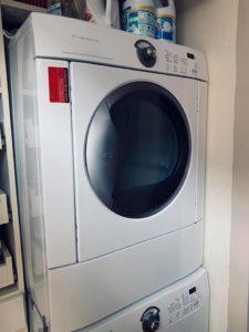 Frigidaire Dryer Repair