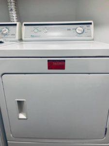 Amana Dryer repair services